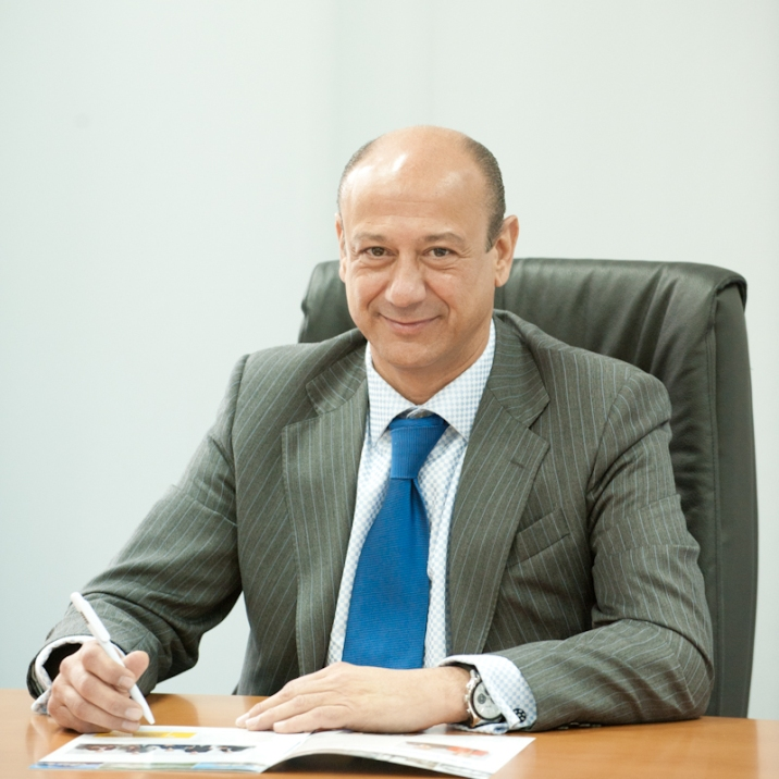 Luís Morral, Managing Director Spain & Portugal Doka Ibérica