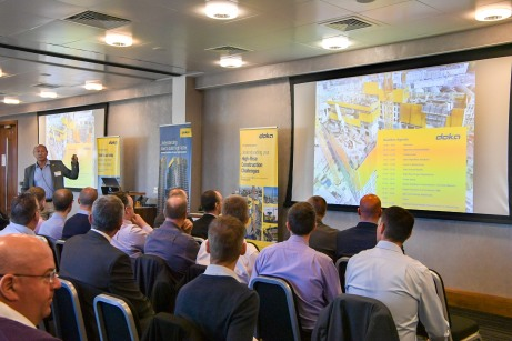 Case study Doka UK